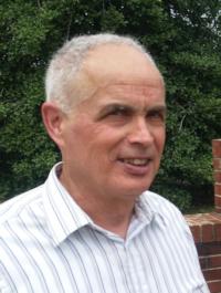 Pastor Phillip Pelphrey